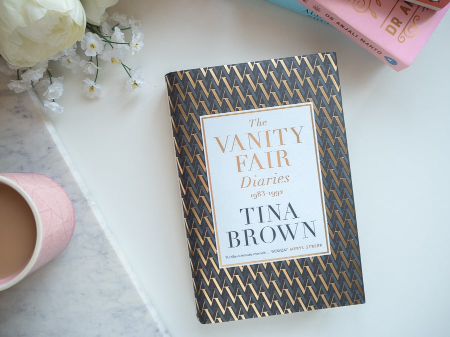 vanity fair tina brown