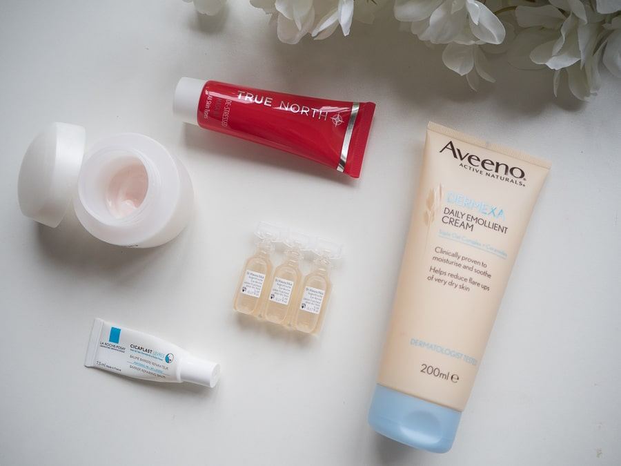 april skincare favourites