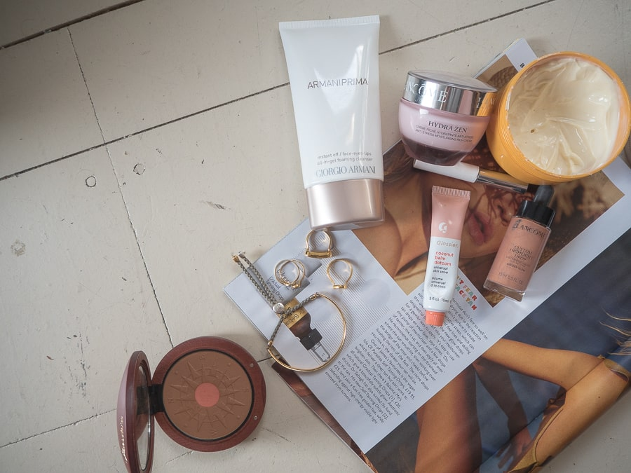 june beauty favourites shannon lawlor