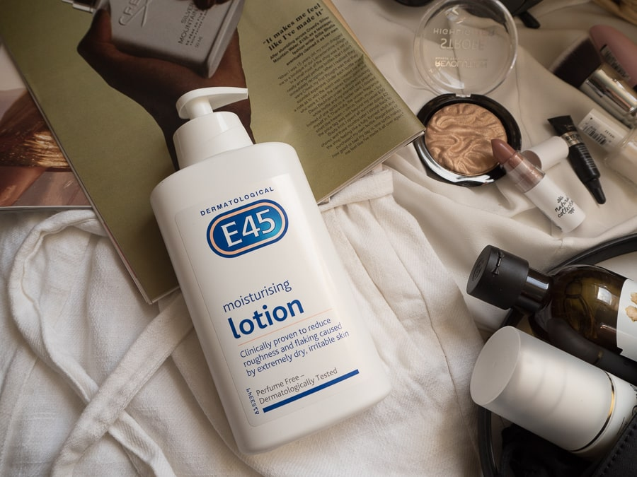 E45 Moisturising Body Lotion