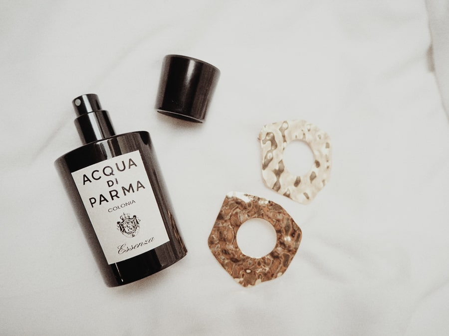 acqua di parma essenza